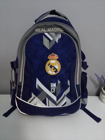 Plecak szkolny Real Madryt