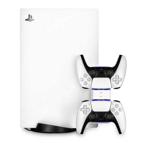 Зарядка для двух контроллеров PS5 / Controller Charger PlayStation 5