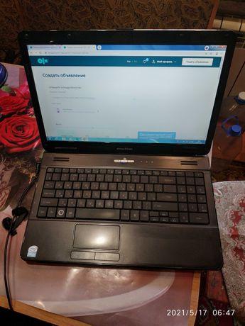 продам ноутбук ACER EMACHINE 525(6000р)