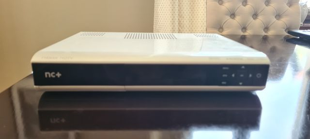 Dekoder nbox HDTV