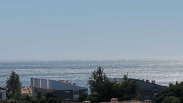 T 2 como novo com vista mar