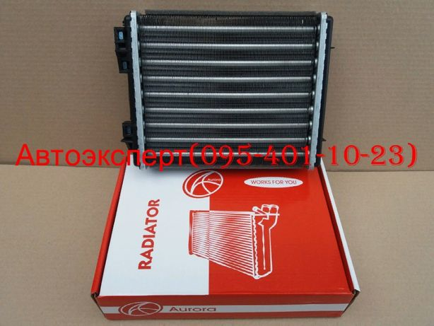 Радиатор отопителя печки ВАЗ 2101,2102,2103,2104,2105.2106,2107