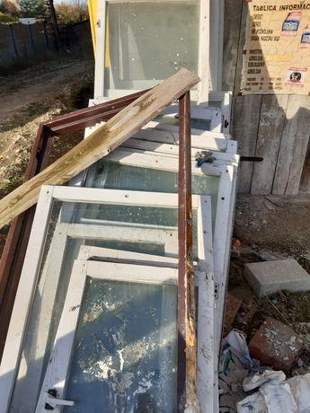 Odda okna z demontażu  darmo