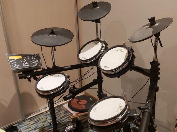 Perkusja elektroniczna BLACK HAWK HXD II