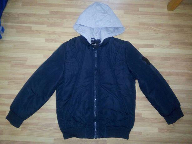Курточка 116 рост