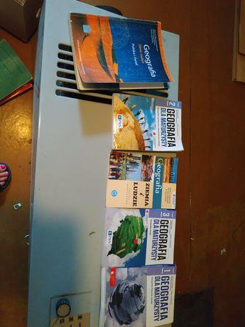 Oddam książki za darmo.