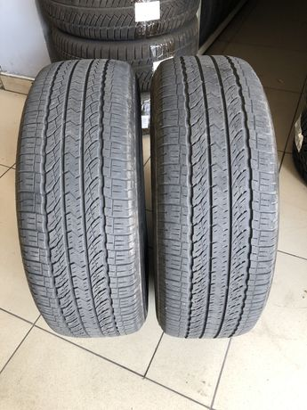 две шины Toyo Open Country A25A 235/65 R18 106T