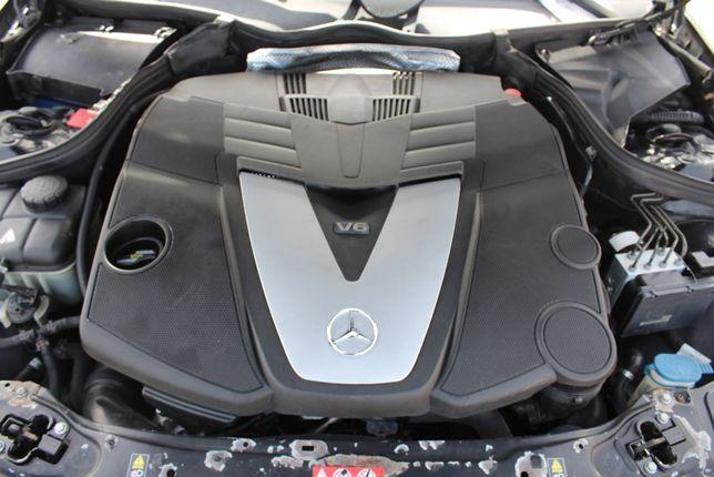 Osłona silnika Mercedes W 203 , 3.0 CDI rok 2007