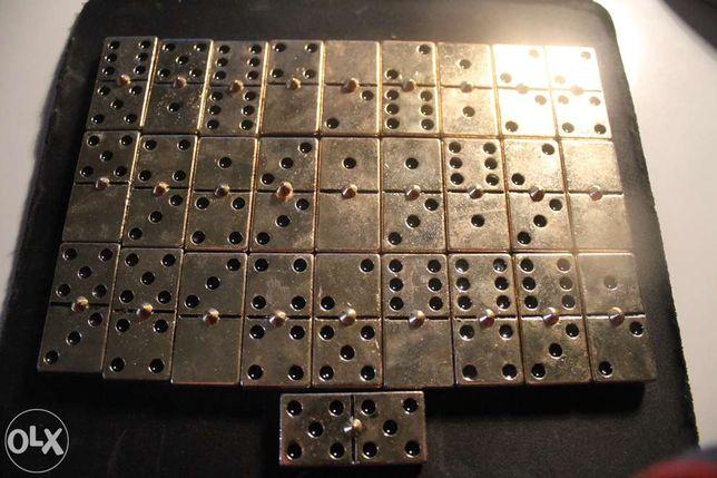 Jogo de De dominó