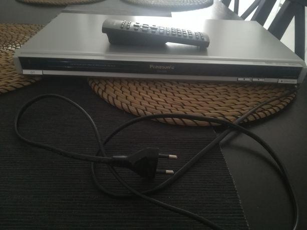 Odtwarzacz dvd Panasonic S33