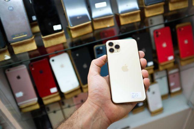Магазин Iphone 11 256 gb pro 98% akb NeverlocklГарний стан в Оригіналі