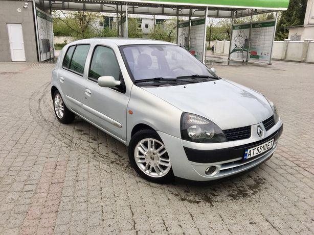 Renault Clio Initiale Paris Avtomat