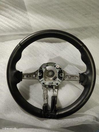 Volante Redondo PACK M BMW M5 M6 Serie 5 F10 F11 6 F06 F12 F13 7 F01 3074993 sem ficha