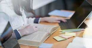 Ajuda a trabalhos académicos