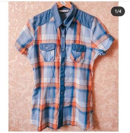 Жіноча рубашка розмір 40