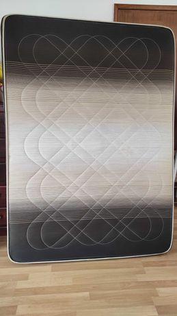 Colchão de Casal 183×133 cm