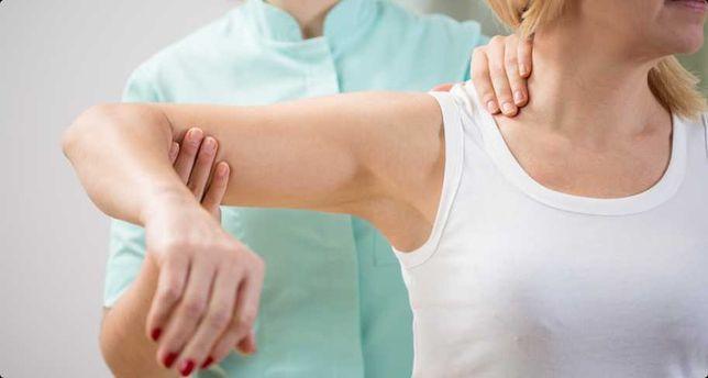 Экстренная помощь при болях в спине. Массаж лечебный. 129 кв.