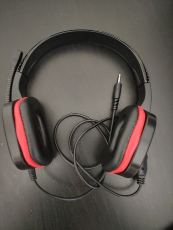 Fones gaming pc/ps4