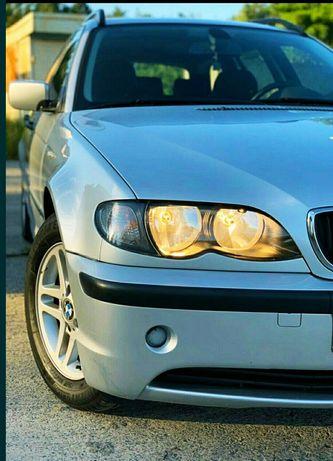 Продам BMW Е46 Touring.