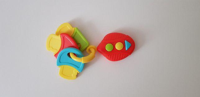 Muzyczne klucze do zabawy