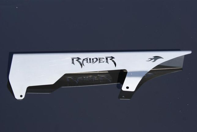 yamaha xv1900 raider osłona pasa napędowego