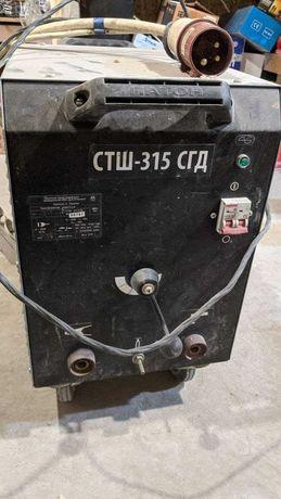 трансофрматор зварювальний патон СТШ-315