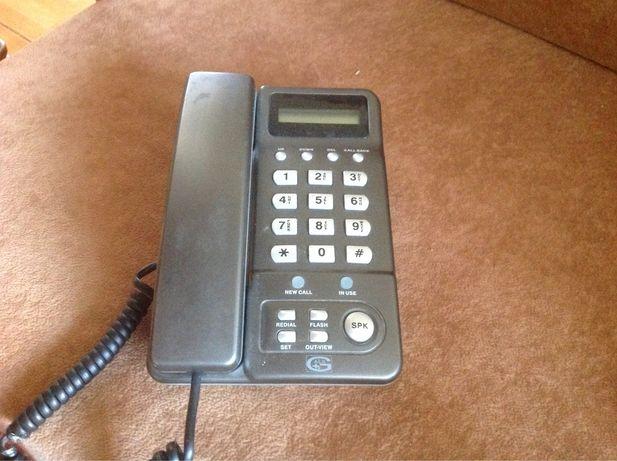Телефони стаціональні