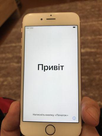 Продам Айфон 6 s. 64 g