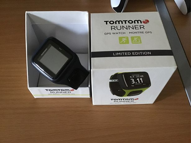 TOMTOM Runner Multisports