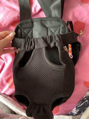 Рюкзак для переноски тварин