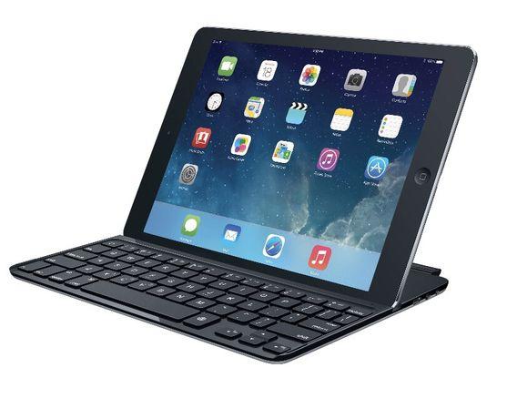 Клавиатура Logitech Ultrathin Keyboard Cover (для iPad 2 и iPad З)