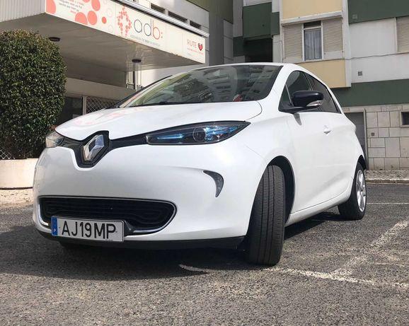 Renault Zoe Life Plus Baterias Proprias