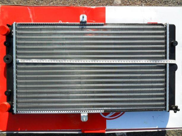 Радиатор охлаждения ВАЗ 2110, 2111, 2112, Приора 2170,1118,1117, 1119