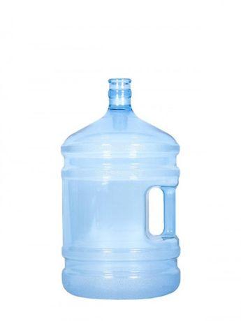 Бутыль для воды 18.9 л + пробка