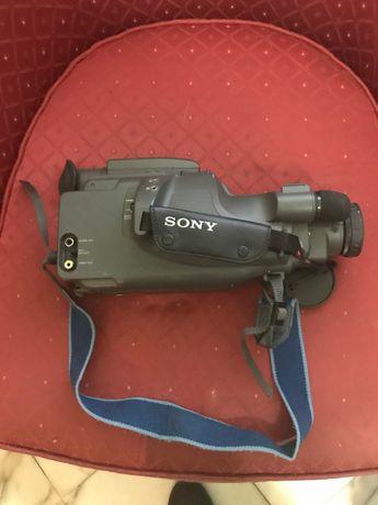 Câmara Fimar Sony