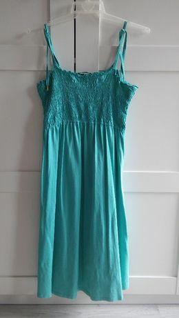 Sukienka rozmiar Mciążowa H&M MAMA