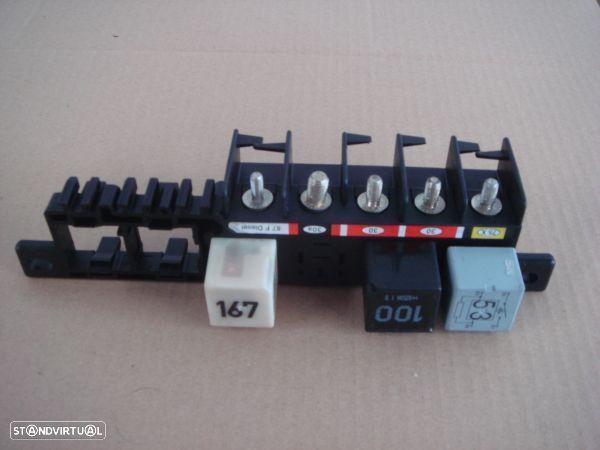 Caixa De Junção/Terminal Bateria Audi Tt (8N3)