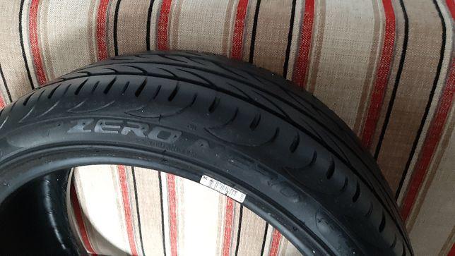 OPONA Pirelli P Zero Nero Pzero 205/40 ZR17 84W Bieżnik 7,3mm