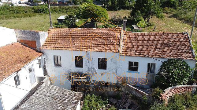 Moradia T3, em Tavarede, Figueira da Foz