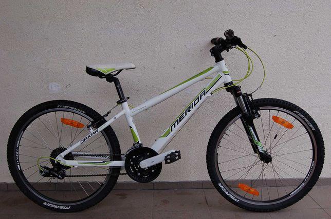 Велосипед 24 MERIDA