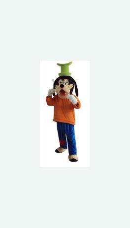 Mascote Pateta (Nova)