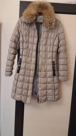 Куртка -пуховик MONCLER M