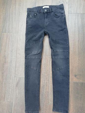 Zara rozmiar 152 nowe jeansy dla chłopca