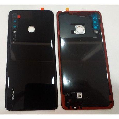 Tampa traseira vidro Huawei P30 lite