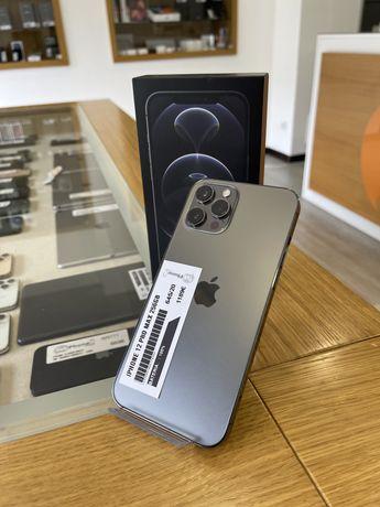 iPhone 12 Pro Max 256gb semi novo