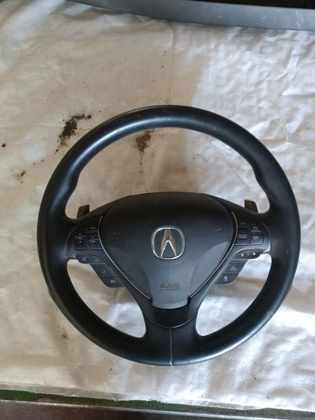 Honda акура руль acura mdx zdx