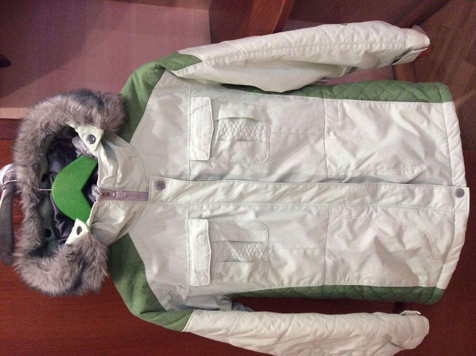 Куртка зимняя Columbia Киев - изображение 1