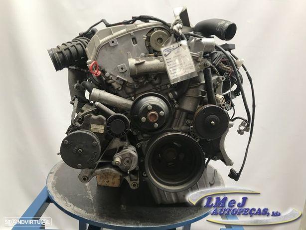 Motor MERCEDES-BENZ SLK (R170) 230 Kompressor (170.449)   03.00 - 04.04 Usado RE...