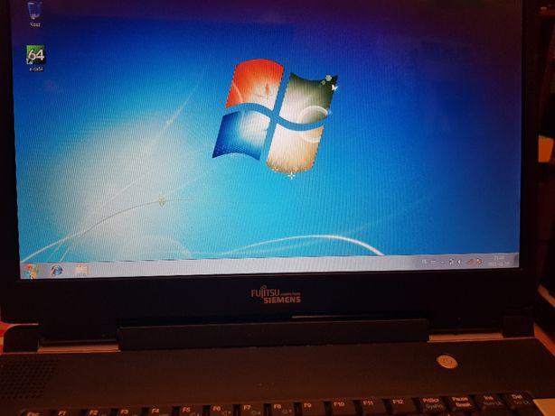 Fujitsu Siemens AMILO L7320,Intel® Celeron® M 390 1,700.ram1gb,hdd80gb