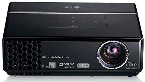 LG Projetor LED HS102G